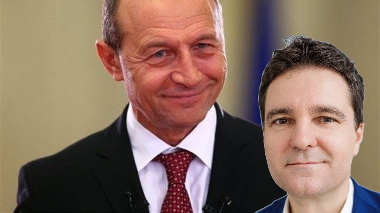 Băsescu candidează la București. Care este miza și ce șanse are?