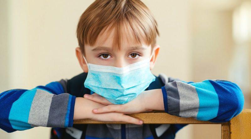 Cine va avea grijă de copilul tău dacă te îmbolnăveşti de coronavirus?