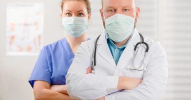 Uauuu: 699 cadre medicale infectate. Amatorism în spitale?