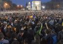 6 aprilie în istoria României. În 2009 la Chișinău românii ies în stradă