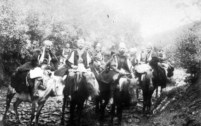 """Românii, Europa și frații sud-dunăreni. Apel public: """"Lăsați aromânii să-și aleagă singuri calea – nu le impuneți să fie minoritari!"""" – George Simion"""