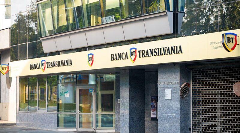 Banca Transilvania înlocuieşte modalitatea de autentificare a plăţilor online pentru utilizatorii BT Pay