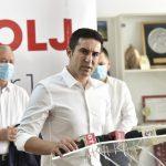 Schimbare de tandem la PSD Dolj: Olguța Vasilescu și Cosmin Vasile, vârfurile pesediștilor la locale