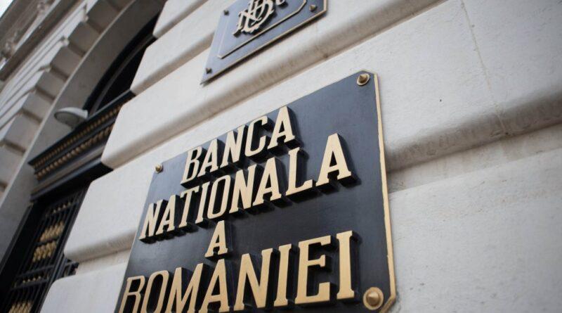Scăderea dobânzii de politică monetară poate reduce dobânzile la credite