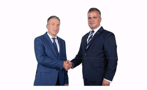Dupa 20 de ani în PSD, viceprimarul din Hăman a trecut la PNL și candidează pentru primărie. El fusese anunțat și de PSD pentru cursa electorală