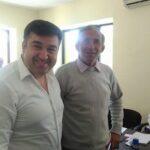 Ovidiu Flori, vedeta week-end-ului pre-electoral. PNL: USR și ALDE fac jocul PSD la Ișalnița