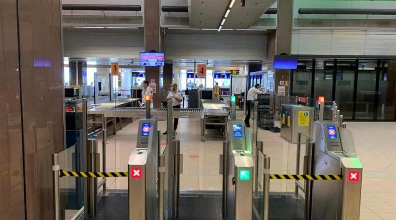 Reduceri de preț la vacanțele în Grecia din cauza testului Covid