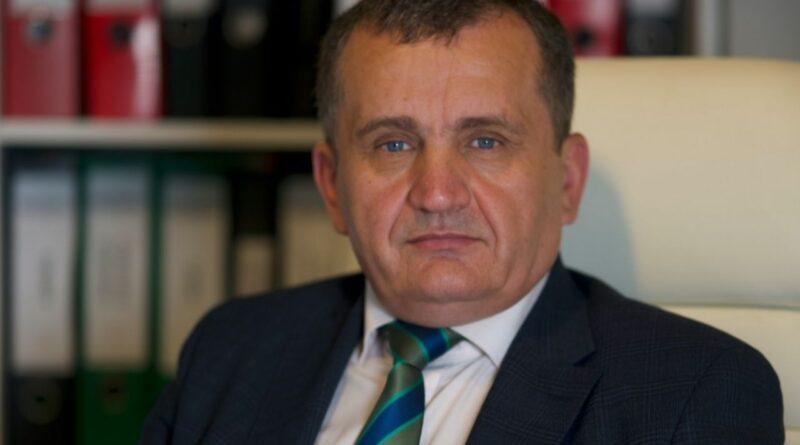 Fițiu Avram, candidat la Primăria Clujului din partea PMP vrea sănătate și nutriție pentru clujeni