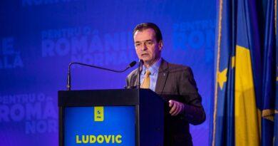 Ludovic Orban va prezenta măsurile luate de Guvern în contextul deschiderii anului școlar și al alegerilor locale