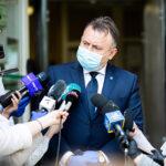 Mesaj dur al ministrului sanatatii, Nelu Tataru: S-ar putea depăși 2800 de cazuri pe zi, dacă nu va fi stopată transmiterea virusului! | Stirea de Iasi