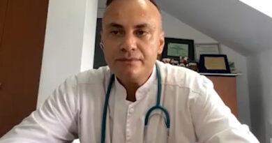 Adevărul despre bilanţul zilnic de COVID, de la ora 13. Declaraţia neaşteptată făcută de dr. Adrian Marinescu   Stirea de Iasi