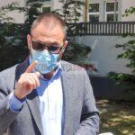 """Liber la campanie pentru Horia Constantinescu. """"Pentru mine vineri începe cu adevărat lupta"""""""
