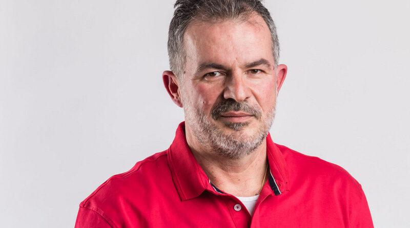 """LOCALE 2020. Marius STOIANOVICI – un ziarist pentru CJ: """"Cred că sîntem datori, fiecare, să încercăm să schimbăm ceva!"""""""