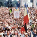 Pe 27 august 1991 Moldova și-a cerut independența față de URSS în vederea Unirii cu România… ce a urmat e incredibil