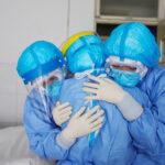 A reusit sa salveze sute de pacienti dar a fost rapus de coronavirus! Un cunoscut medic a murit la doar 44 de ani din cauza COVID-19 | Stirea de Iasi