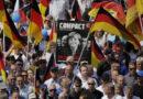 Rusia se află în spatele protestelor coronavirus din Germania