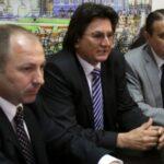 """Reacţie grobiană a lui Nicolae Robu la acuzele lui Sorin Supuran: """"Vorbesc eu de toţi terchea-berchea?"""""""