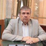 """Senator Ștefan Mihu: """"Promovarea, conservarea și prețuirea limbii române sunt indisolubil legate de existența noastră ca națiune"""""""