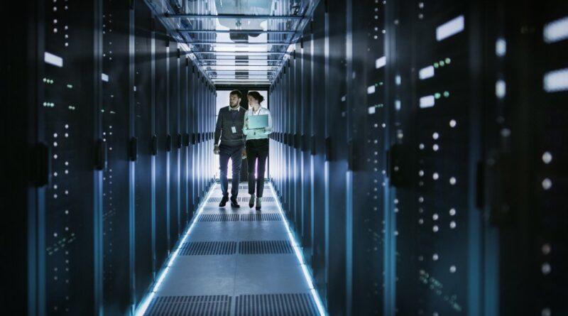 Chiriașul american din clădirea Advancity, în topul mondial al centrelor de date modulare
