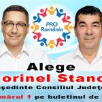 Florinel Stancu, candidatul PRO România la președinția CJ Dolj: Viitorul este mai presus de toate o construcţie educaţională. În următorii 4 ani vom construi împreună