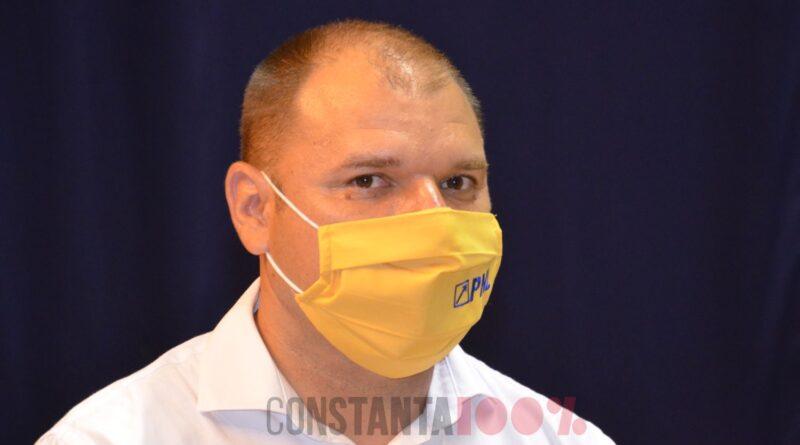 Daniel Dumitrescu va schimba fața Năvodariului, este convinsă Raluca Turcan, vicepremierul României