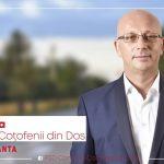 Ion Dina, un profesionist pentru Coțofenii din Dos