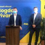 UDMR îl susține pe candidatul Bogdan Pivariu (PNL): Floreștiul se unește! P.E.