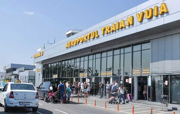Alfred Simonis se revoltă după ce Guvernul a atacat la CCR transferul Aeroportului Timişoara la autorităţile locale