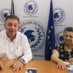 Anton Antoniadis, susținut de bulgari în cursa pentru Primăria Constanța. Sunt 18 toți