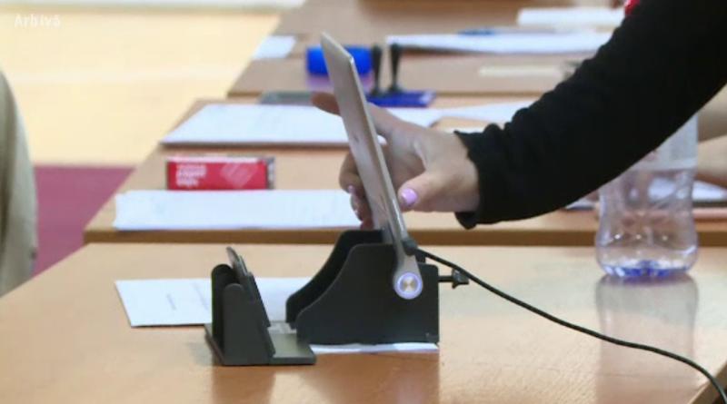 Guvernul stabilește măsuri sanitare pentru desfășurarea alegerilor locale
