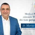 Marius Craina solicită accesarea de urgenţă de fonduri europene pentru reabilitarea spaţiilor vechi de învăţământ din Timişoara