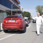 Constantin Frățilă, prins în off-side în propriul clip electoral