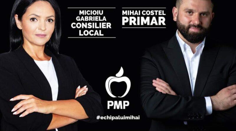 LOCALE 2020. Arhitectul Gabriela Micioiu propune dezvoltarea unui sistem informatic integrat pentru viitorul PUG al municipiului