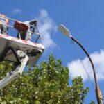 Gherla primește 2 milioane de euro de la UE pentru iluminatul public