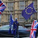 UE, pregătită să lucreze la textul unui acord comercial post-Brexit, dezvăluie The Times