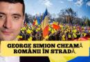 DREPTATE. George Simion cheamă românii în stradă la ora 17.00