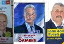 Așa ceva nu ai mai văzut! Bucșă, candidatul care apare pe trei liste diferite: PNL, PSD și USR-PLUS , într-o comună din Sibiu