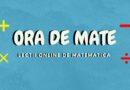 ORA DE MATE, canalul de You Tube care ajută copiii să învețe matematică