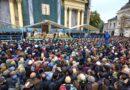 Veste bună pentru credincioși : Pelerinajul de Sfânta Parascheva nu va fi anulat din cauza pandemiei