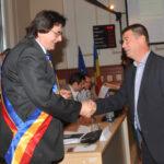Rocadă la PSD. Sorin Ionescu se retrage pentru a-i face loc lui Radu Ţoancă în Consiliul Local Timişoara