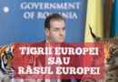 Orban ne aburește despre cum vom deveni Tigrii Europei. Dar nu acum, după