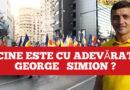 Cine este cu adevărat George Simion, organizatorul manifestației impresionante