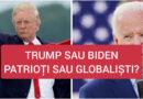 Patrioți sau globaliști? Trump câștigă Florida și e tot mai aproape de victorie