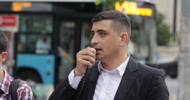 George Simion (AUR):  Dan Barna, demisia! Fără penali în funcții publice