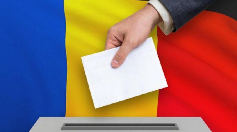 LIVE VIDEO. Care este PREZENȚA la vot în cadrul alegerilor parlamentare din România