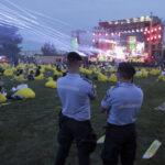 Organizatorii de concerte, mulţumiţi de ajutorul Guvernului în valoare de 100 de milioane de euro