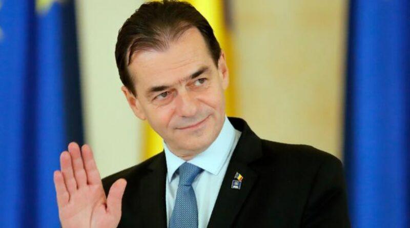 BREAKING. După pierderea alegerilor, Ludovic Orban (PNL) anunță că-și DĂ DEMISIA din funcția de Premier al României