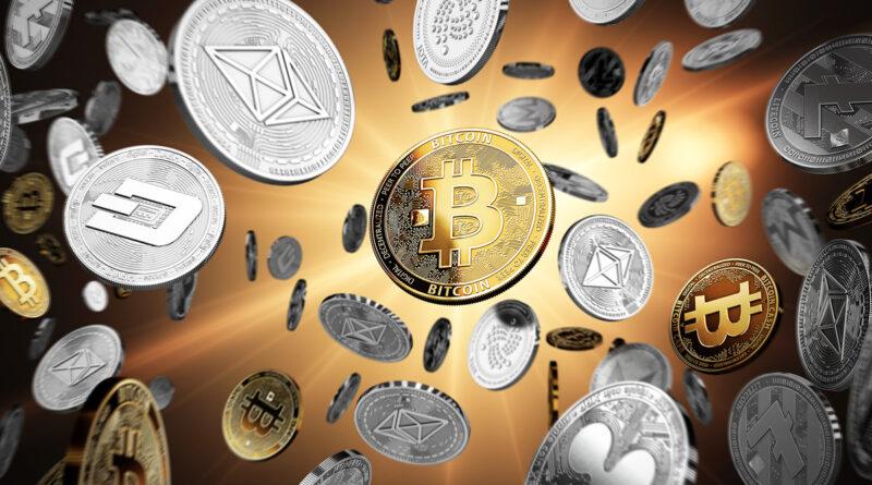 Moneda virtuală Bitcoin, la cea mai mare valoare din istorie