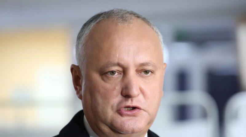 """Igor Dodon – """"oleaca jurist"""": CC nu se poate pronunța asupra procedurilor din Parlament / Cum comentează Alexandru Tănase"""