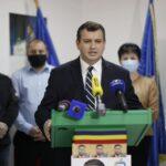 Eugen Tomac demisionează din funcția de președinte PMP. Cine îi va lua locul?